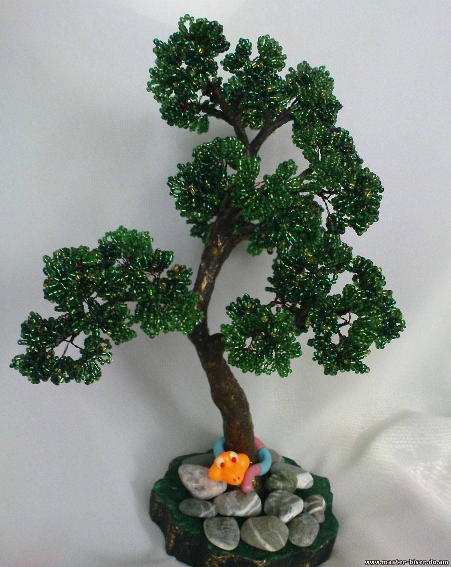 Деревья своими руками мастер класс Коллекция изображений